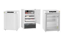 Réfrigérateurs sous paillasse
