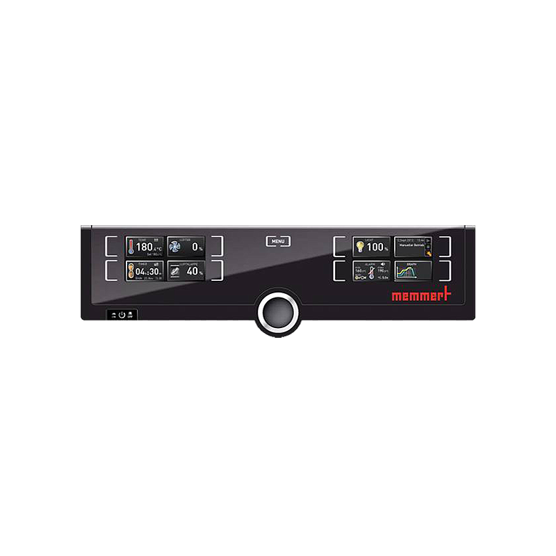 Enceinte à climat constant HPP 1060 - Effet Peltier - TwinDisplay - Memmert
