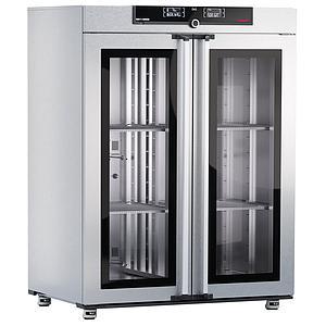 Enceinte à climat constant HPP 1400eco - Effet Peltier - TwinDisplay - Memmert
