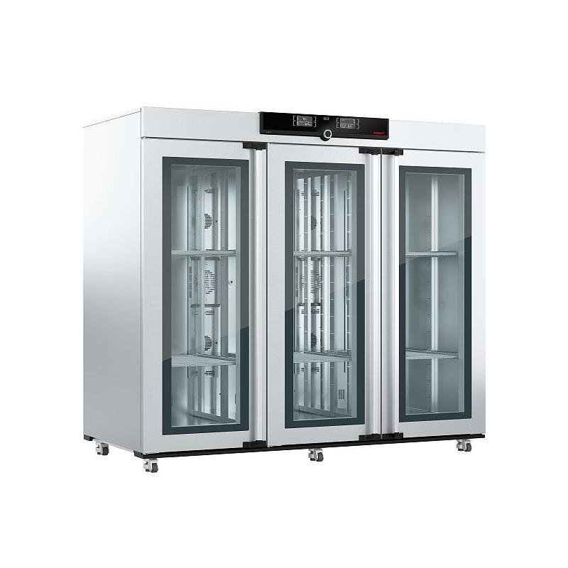 Enceinte à climat constant HPP 2200 - Effet Peltier - TwinDisplay - Memmert