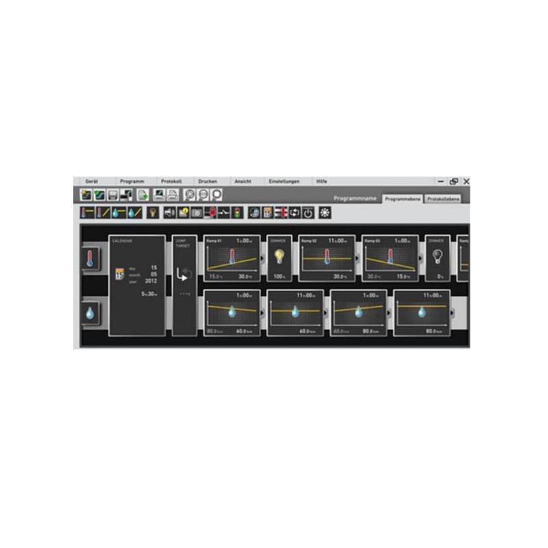 Enceinte à climat constant HPP 400 - Effet Peltier - TwinDisplay - Memmert