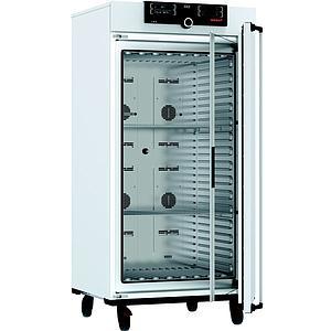 Enceinte à climat constant HPP 410 - Effet Peltier - TwinDisplay - Memmert