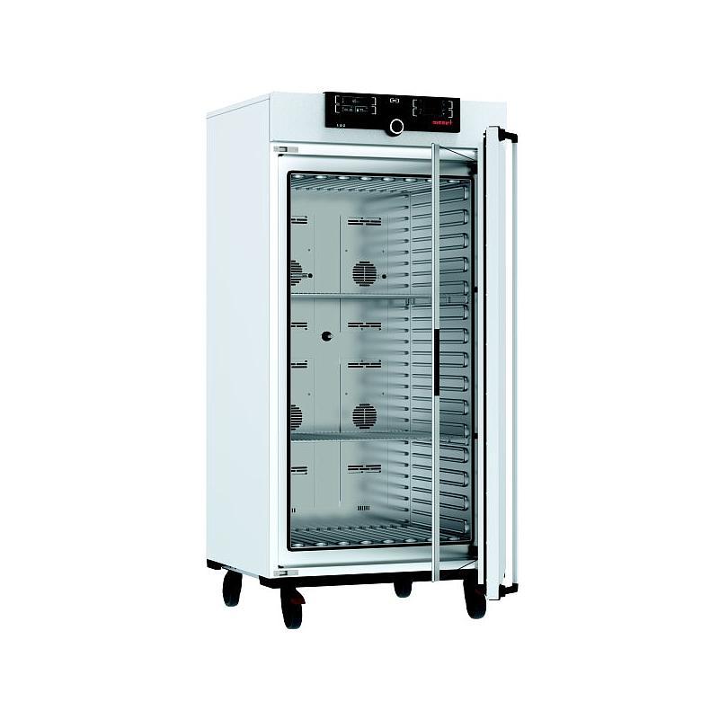 Enceinte à climat constant HPP 410eco - Effet Peltier - TwinDisplay - Memmert