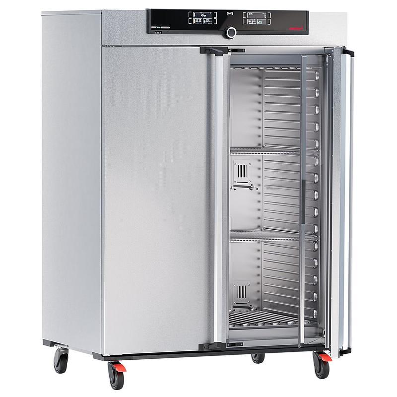 Enceinte à climat constant HPP 750eco - Effet Peltier - TwinDisplay - Memmert