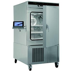 Enceinte d'essais de température TTC - 256 litres - Memmert