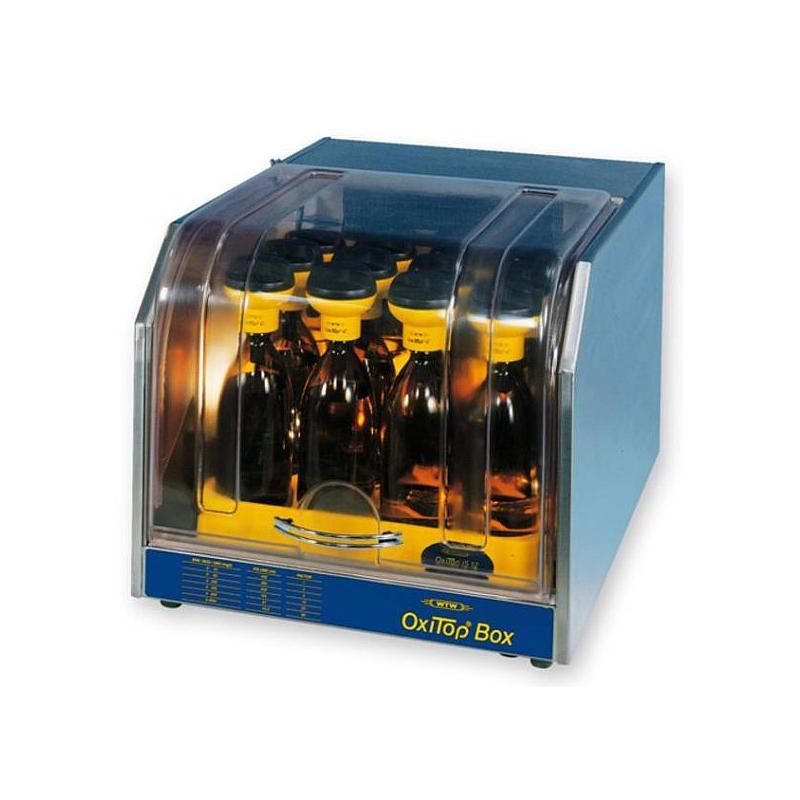Enceinte thermostatique - Oxitop Box