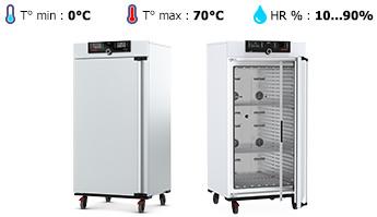 enceinte climatique HPP - Memmert