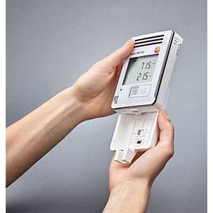 Enregistreur de CO2 160 IAQ