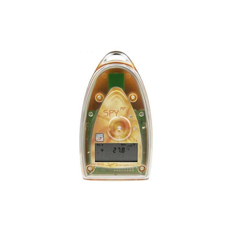 Enregistreur de données : enregistreur de température SPY-RFT+ - JULES RICHARD