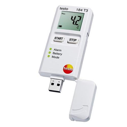 Enregistreur de température 184 T3