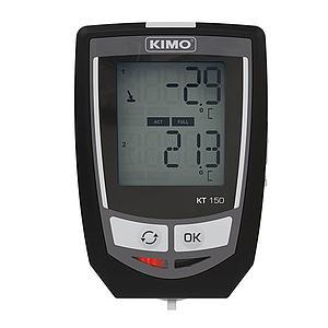 Enregistreur de température autonome KT-150 - KIMO