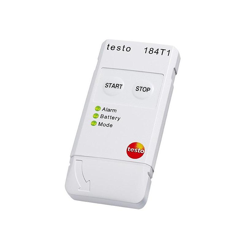 Enregistreur de température jetable 184 T1