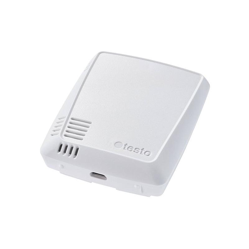 Enregistreur WiFi de température et humidité - 160 TH - Testo