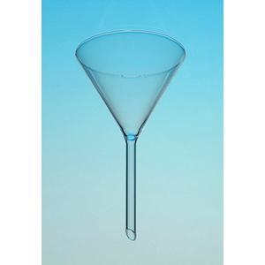 Entonnoir 60° en verre  Ø 100 mm - Lot de 10