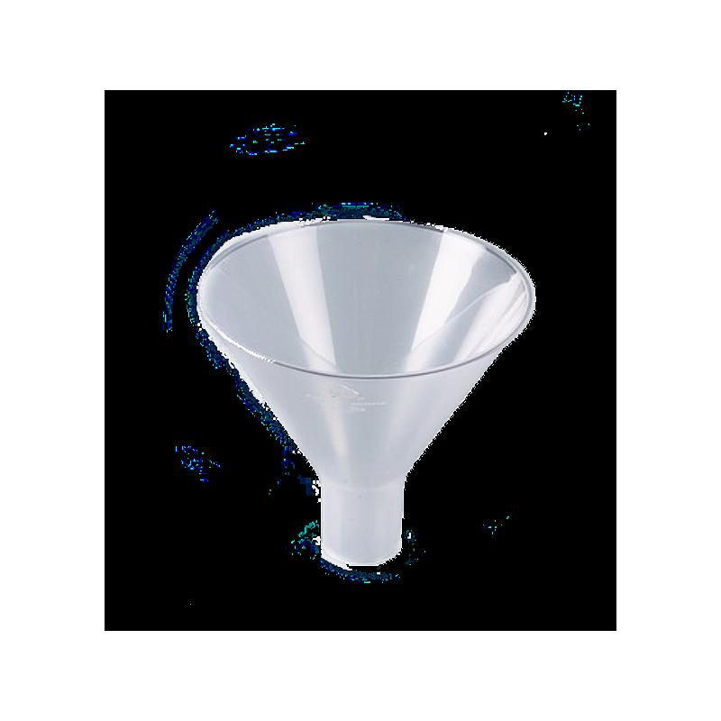 Entonnoir à poudres PP, Ø 80 mm - Bürkle