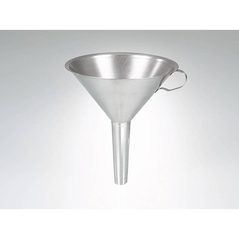 Entonnoir acier inoxydable V2A - Ø 300 mm - Bürkle