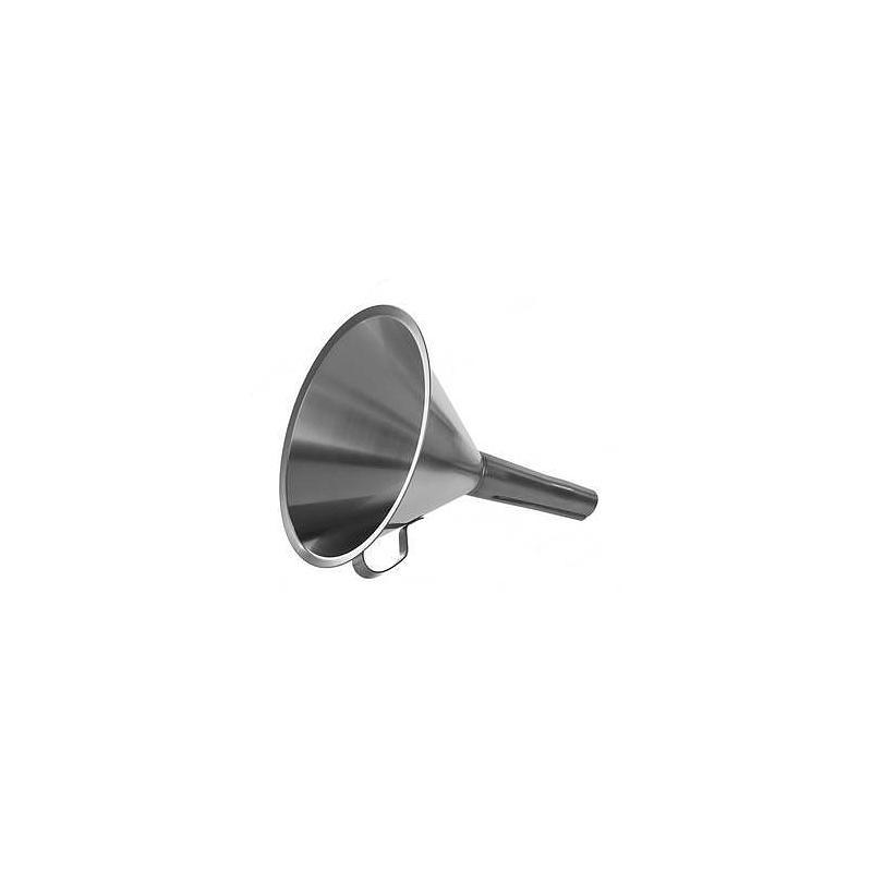 Entonnoir inox Ø 200 mm - Bochem