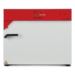 Étuve de laboratoire à convexion forcée programmable FP 115 – Binder