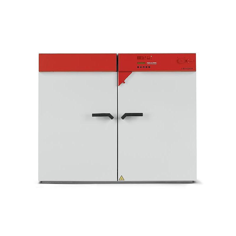 Étuve de laboratoire à convexion forcée programmable FP 400 – Binder