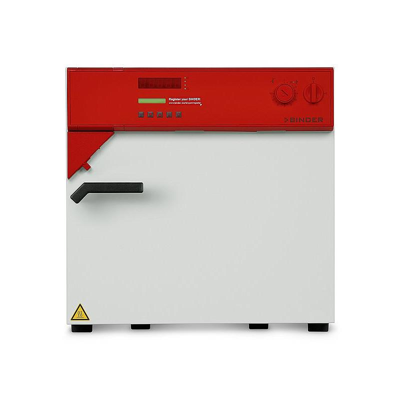 Étuve de laboratoire à convexion forcée programmable FP 53 – Binder