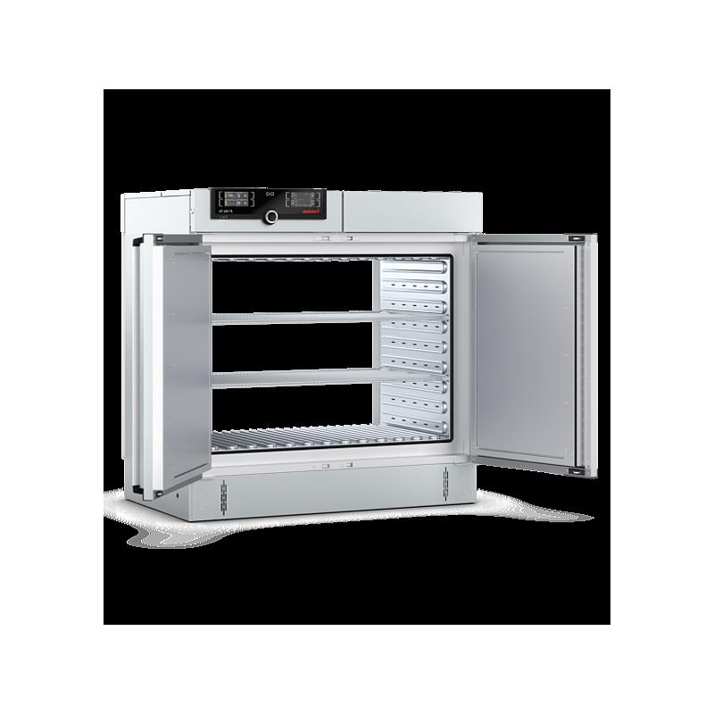 Étuve de laboratoire double entrée à convexion forcée UF450TS - Memmert