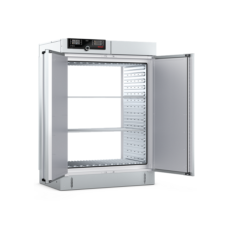 Étuve de laboratoire double entrée à convexion forcée UF750TS - Memmert