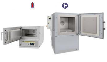 Fours à convexion forcée / étuves haute température Nabertherm