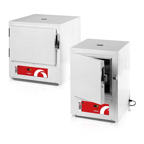 Étuve industrielle à convexion forcée pour salle blanche CR/130 – Carbolite