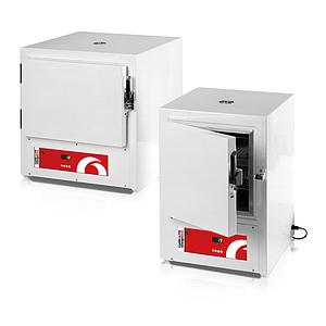 Étuve industrielle à convexion forcée pour salle blanche CR/330 – Carbolite