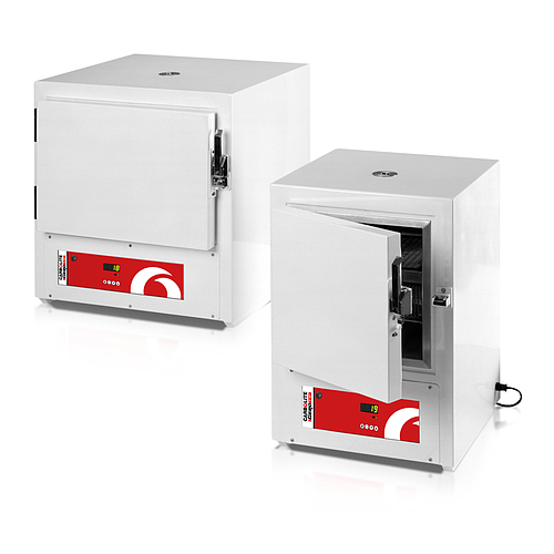 Étuve industrielle à convexion forcée pour salle blanche CR/70 – Carbolite