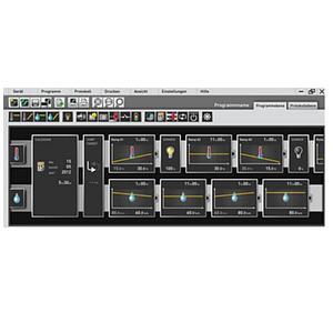 Étuve universelle à convexion forcée UF260PLUS - Memmert
