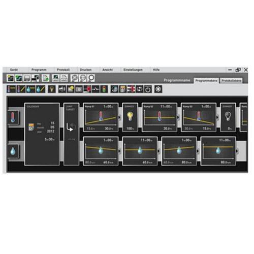 Étuve universelle à convexion forcée UF30PLUS - Memmert