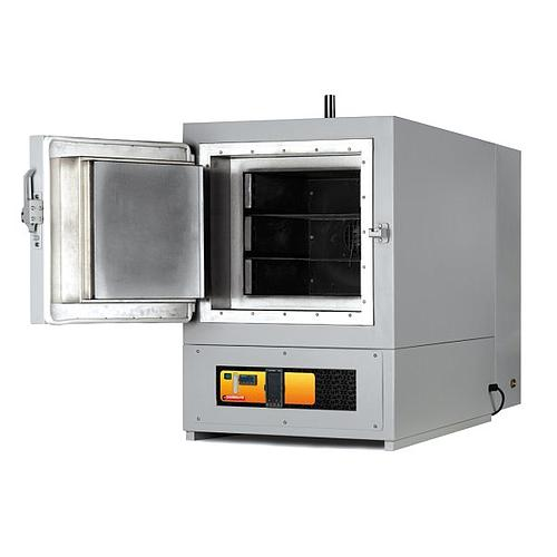 Etuves Carbolite : Etuve haute température pour salle blanche HTCR 5/220- Carbolite