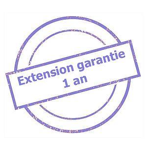 Extension de garantie - 1 année supplémentaire - Modèles 1060 & 1400 - Memmert