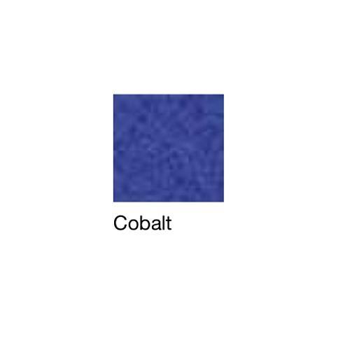 Fauteuil de repos Hypnos, patins et accoudoirs réglables, cobalt - Kango