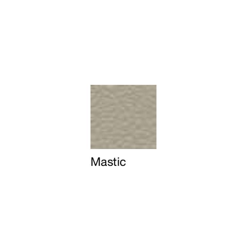 Fauteuil Relax  en bois,couleur mastic - Kango
