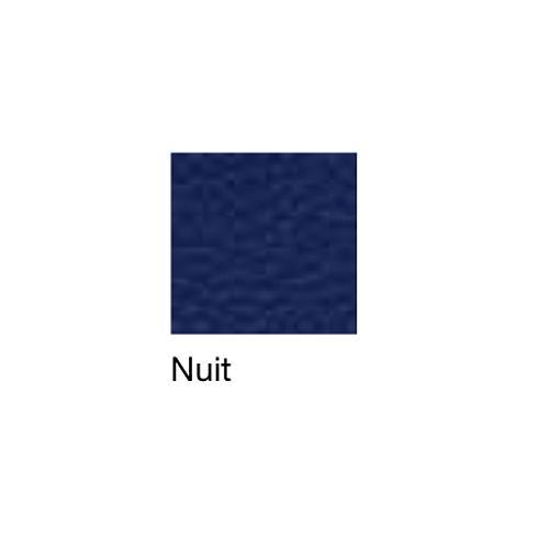 Fauteuil Relax  en bois,couleur nuit - Kango