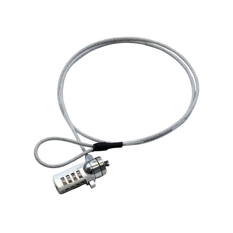 Fermeture de sécurité et câble - ADAM