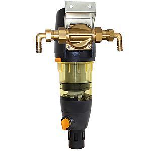 Filtre à particules pour circuit de refroidissement - Julabo