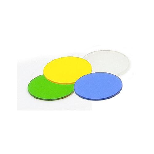 Filtre jaune - Ø 32 mm - Optika