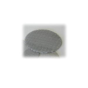 Filtres à alcool - Ø 35 mm / eVALC-1 - Lot de 2