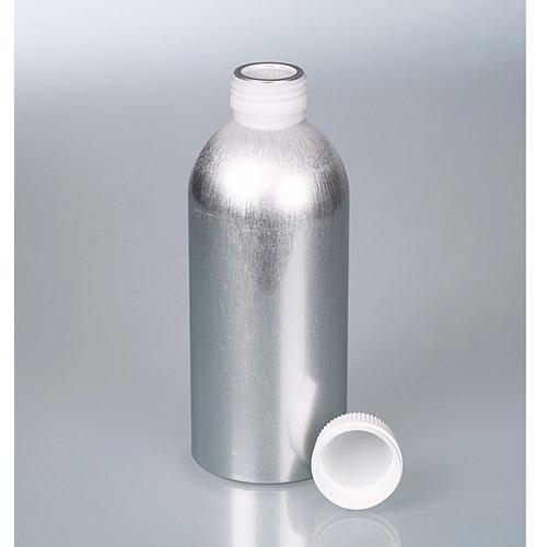 Flacon Aluminium pur - 120 ml - Burkle