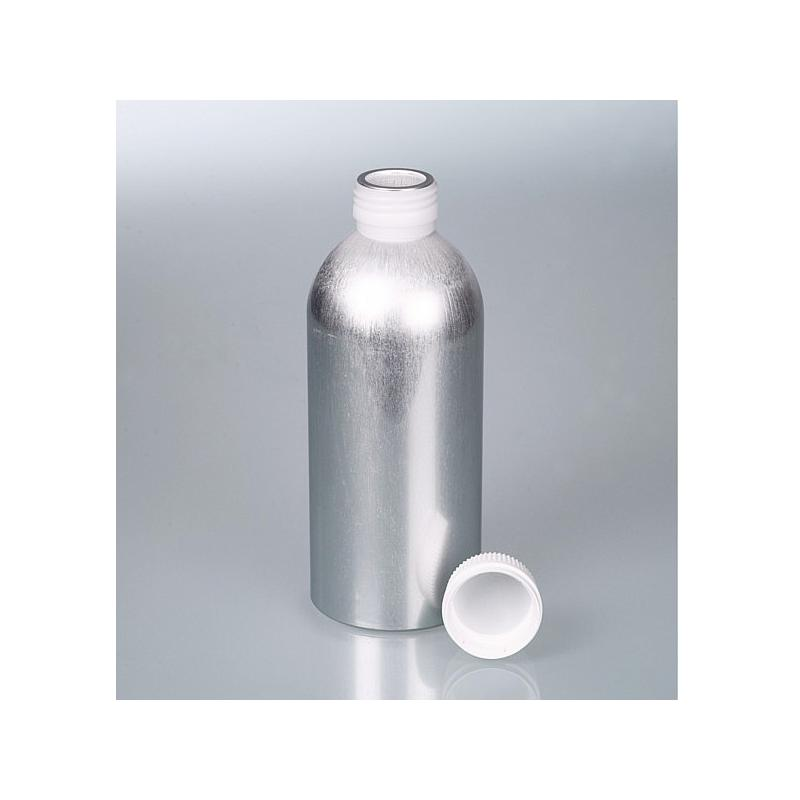 Flacon Aluminium pur - 120 ml - Burkle