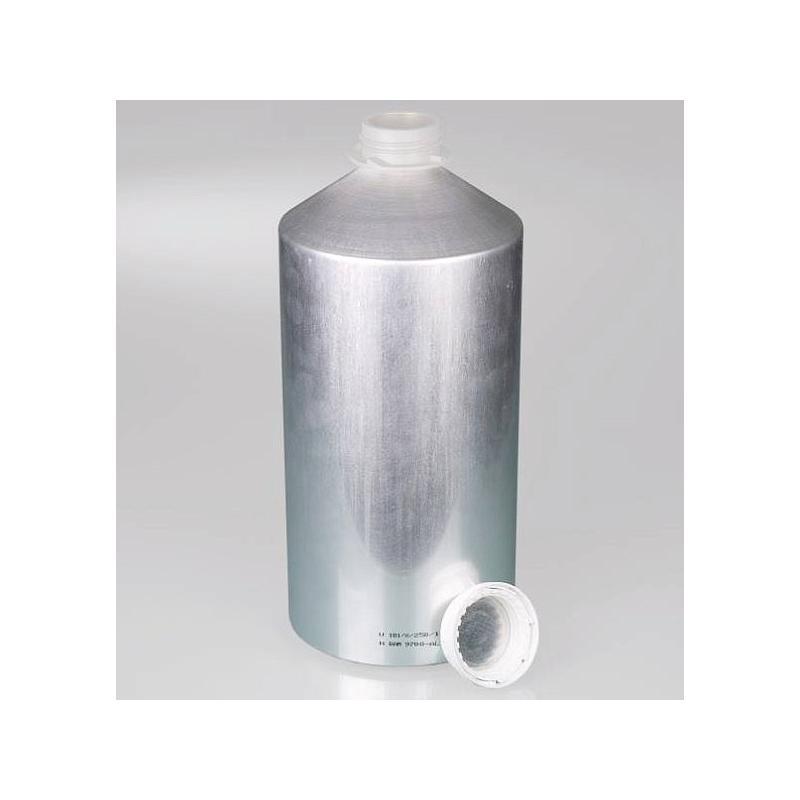 Flacon Aluminium pur - 5600 ml - Burkle