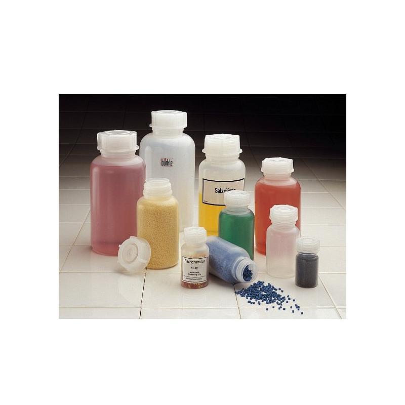 Flacon LDPE - 250 ml - Burkle