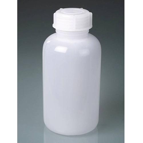 Flacon LDPE transparent - 1000 ml - Bürkle