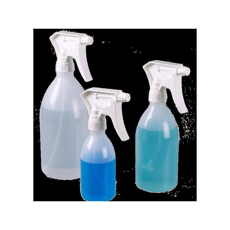 Flacon vaporisateur 250 ml - Bürkle