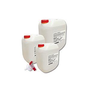 Fluide thermal H10 (-20 à +180°C) - Bidon de 5 litres - Julabo