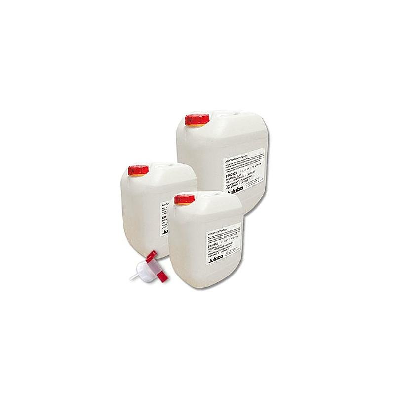 Fluide thermal H20S (0 à +220°C) - Bidon de 10 litres - Julabo