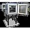 Four chambre à convexion forcée Nabertherm N 60/85HA avec programmateur C 440
